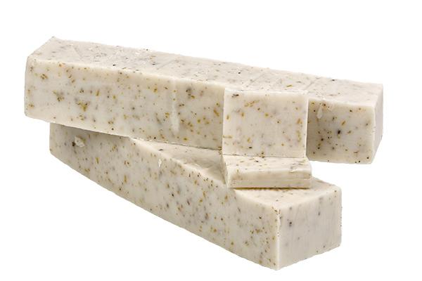 Φυσικα σαπουνια