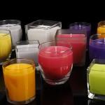 1751 κερια ποτηρι